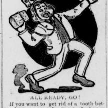NY dental parlours